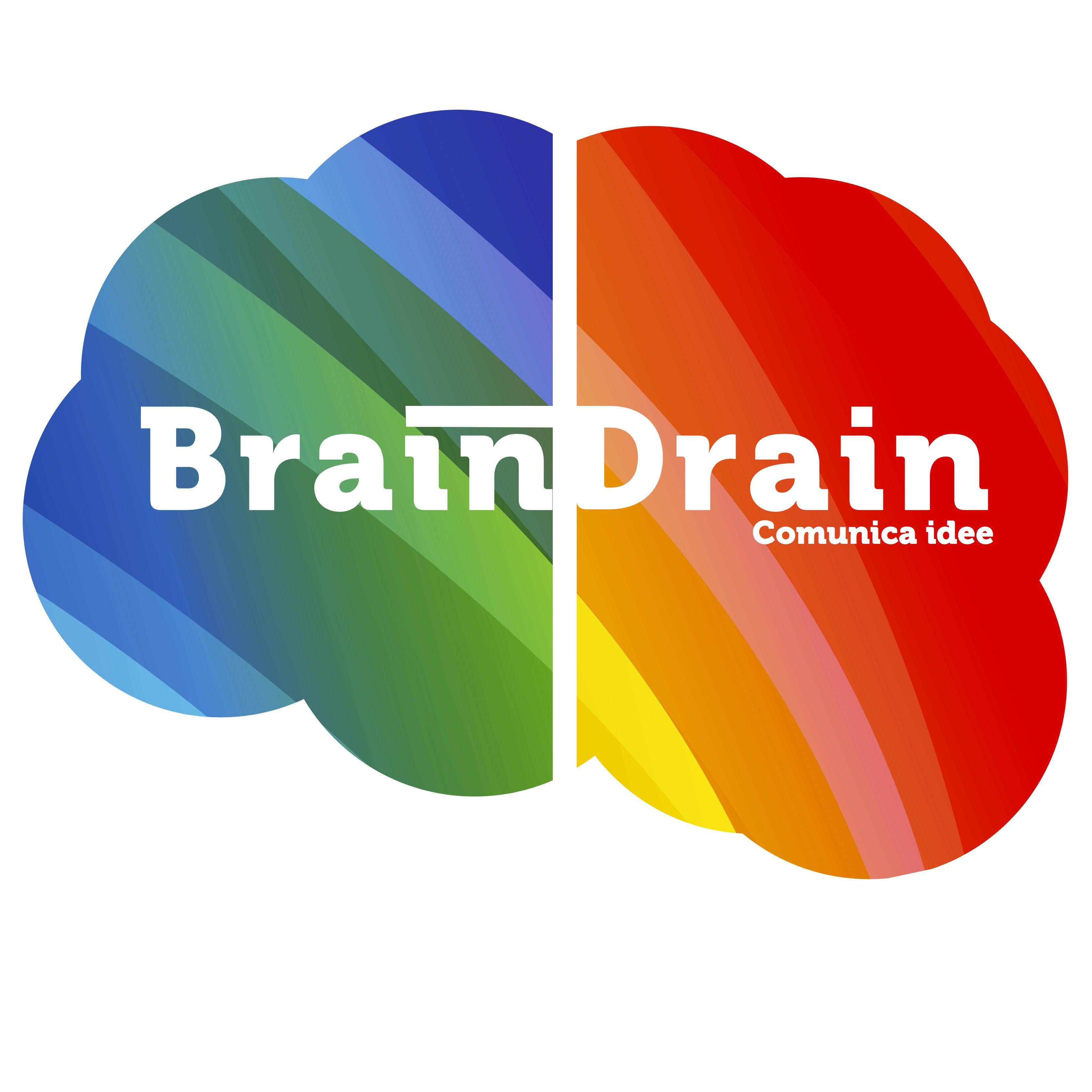 Logo BRAIN_DRAIN