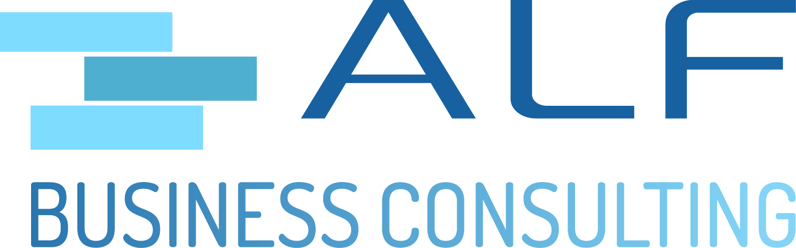 Logo ALF BUSINESS CONSULTING