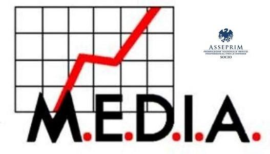 Logo M.E.D.I.A._SRL