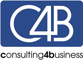 Logo C4B_SRL