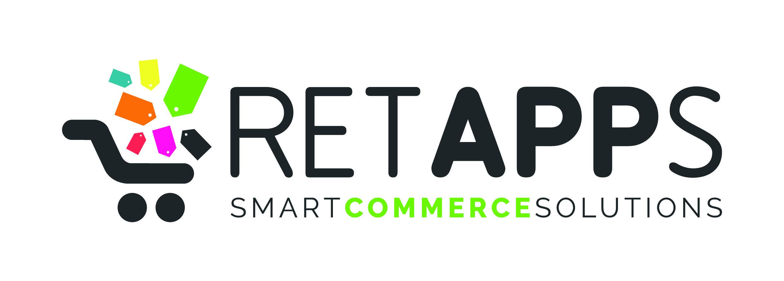Logo RETAPPS SRL