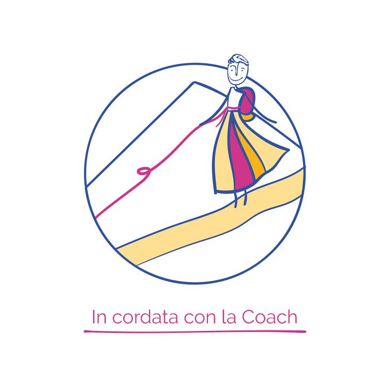 Immagine In cordata con la Coach