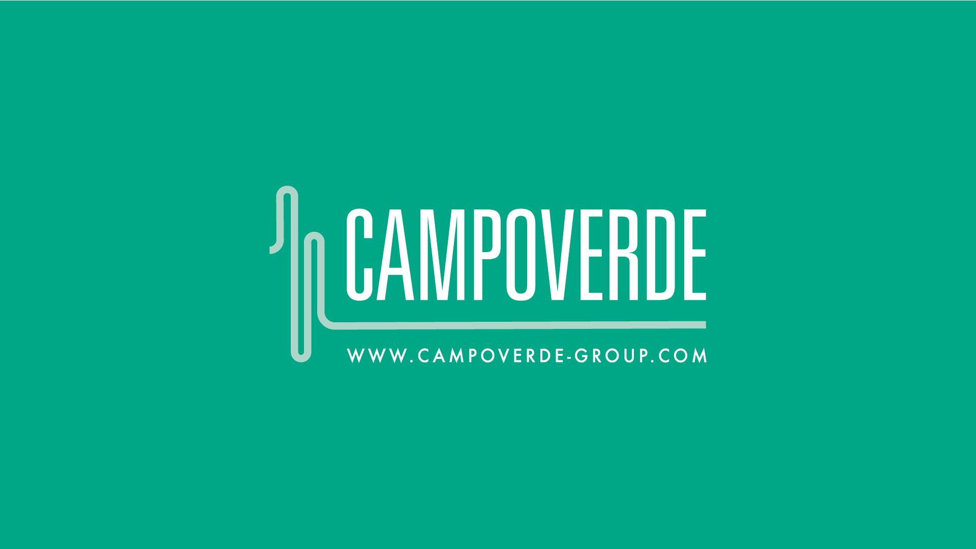 Logo CAMPOVERDE S.R.L.