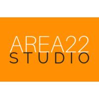 Logo Area22Studio
