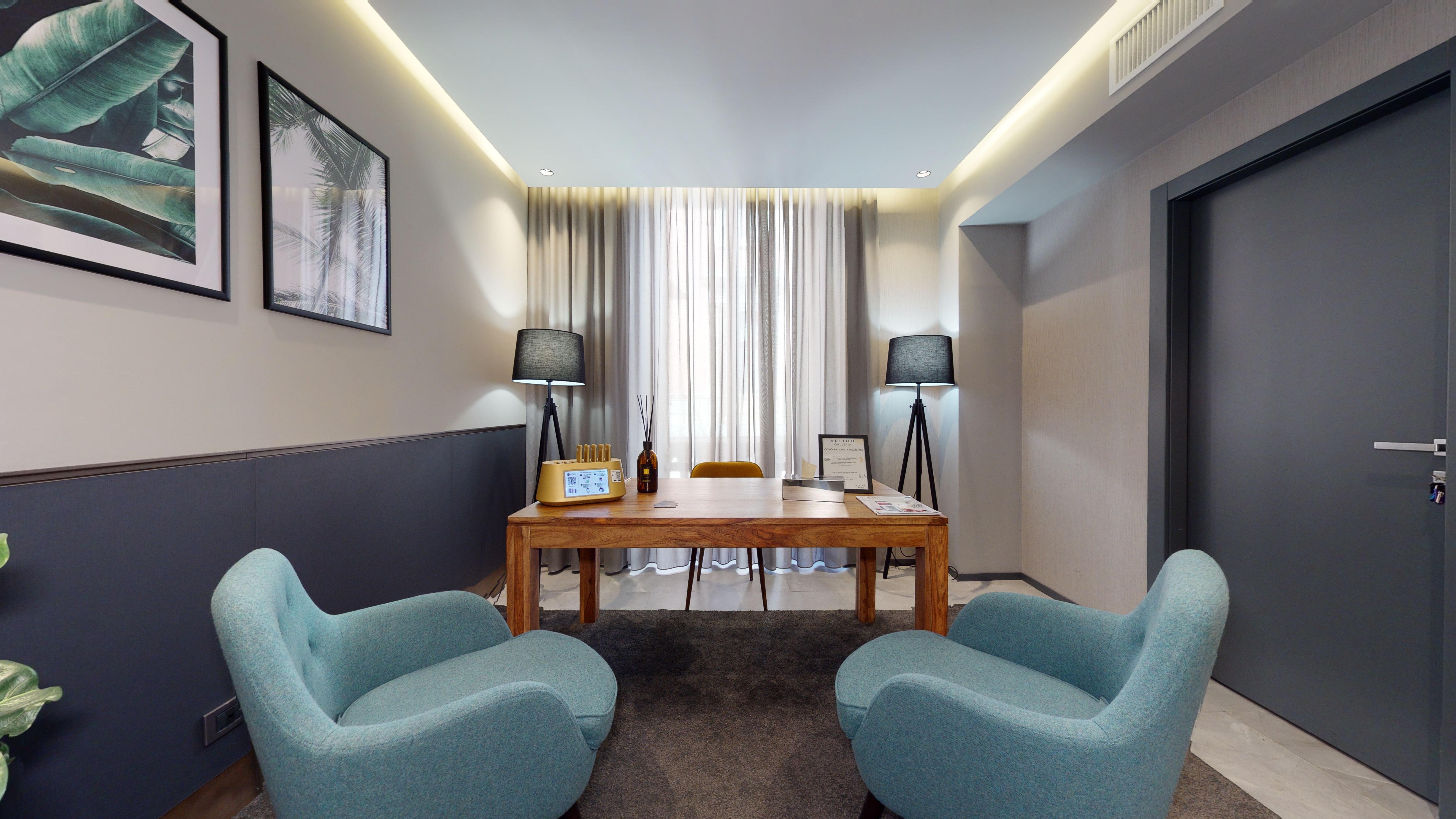 Immagine Tour 3D - Hotel